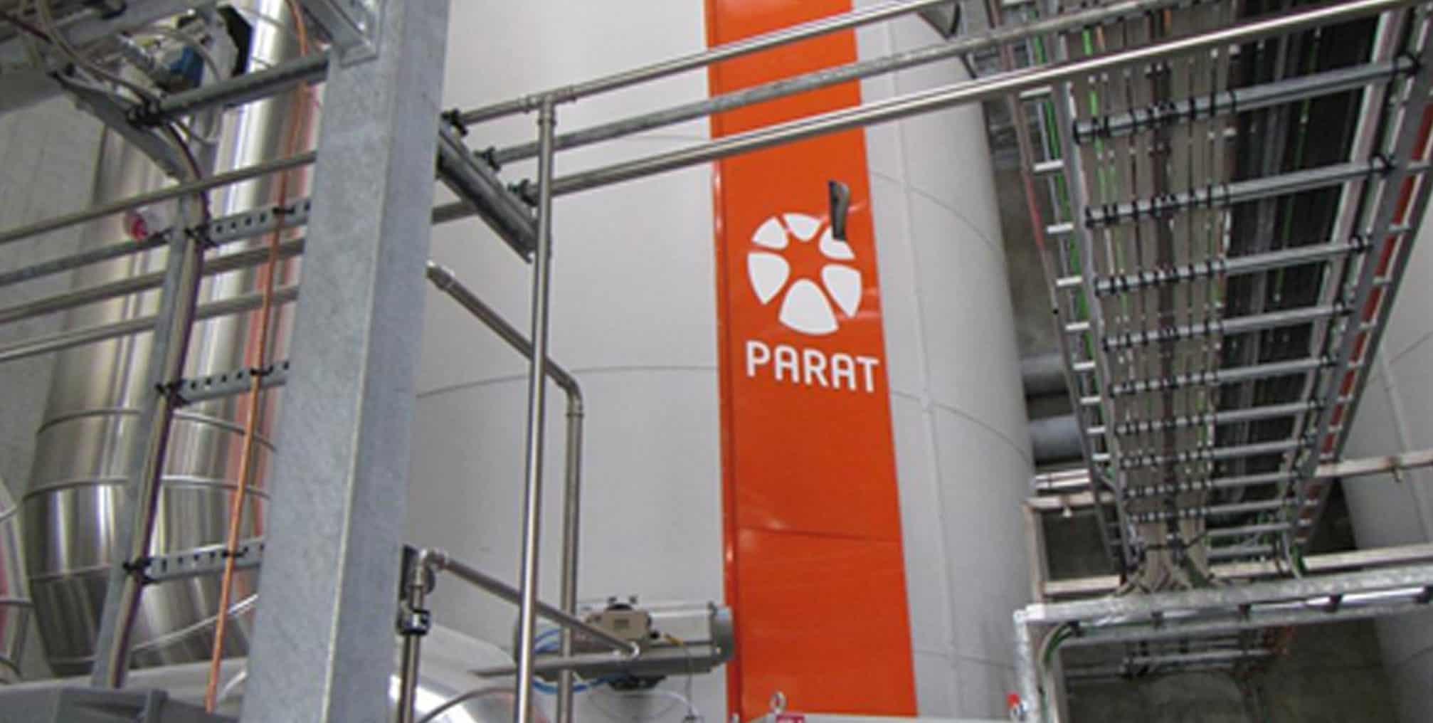 Electric boilers make energy greener in Aarhus