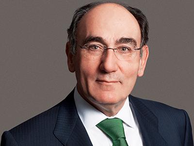 Ignacio S. Galán