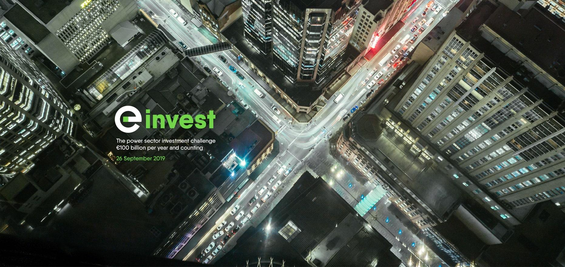 E-invest