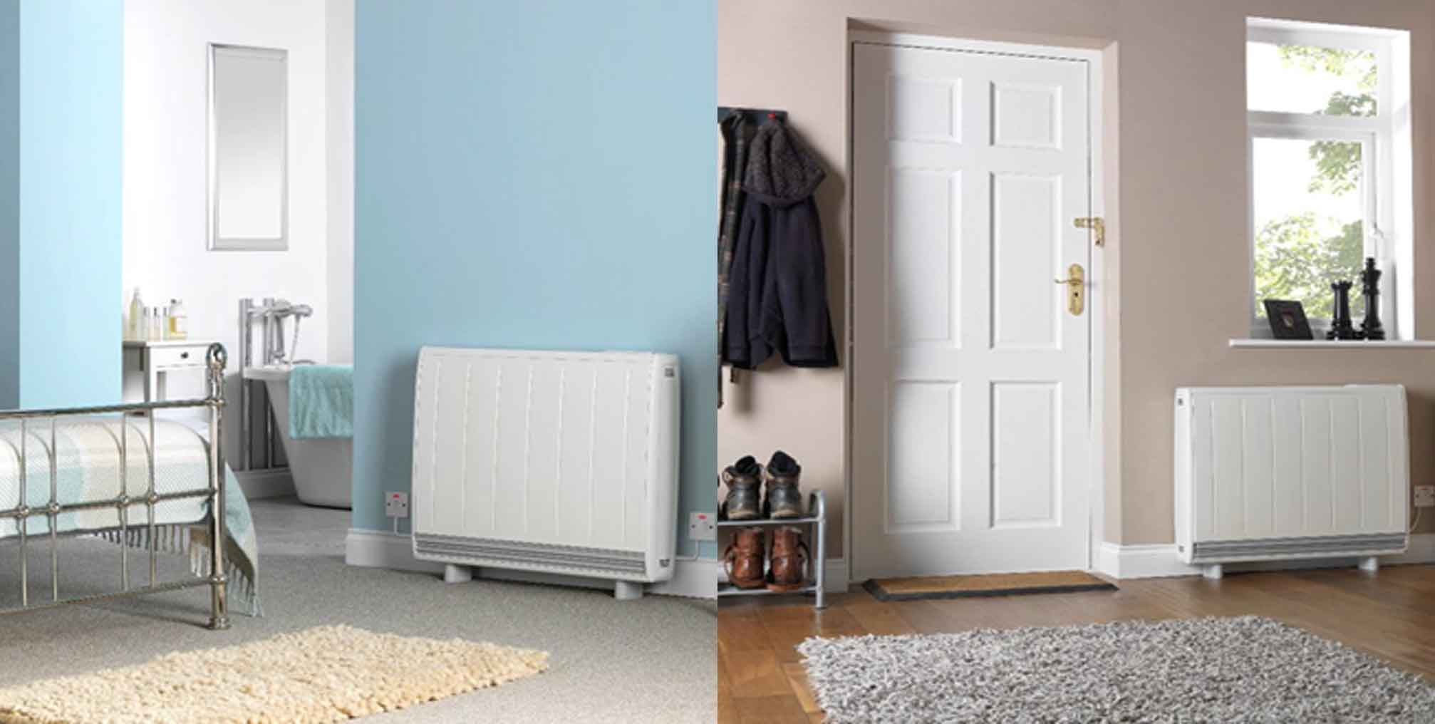 OVO and Glen Dimplex Heating & Ventilation 'Smart Heat' partnership