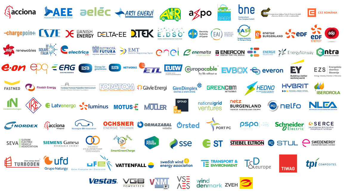 Electrification Alliance Signatories2