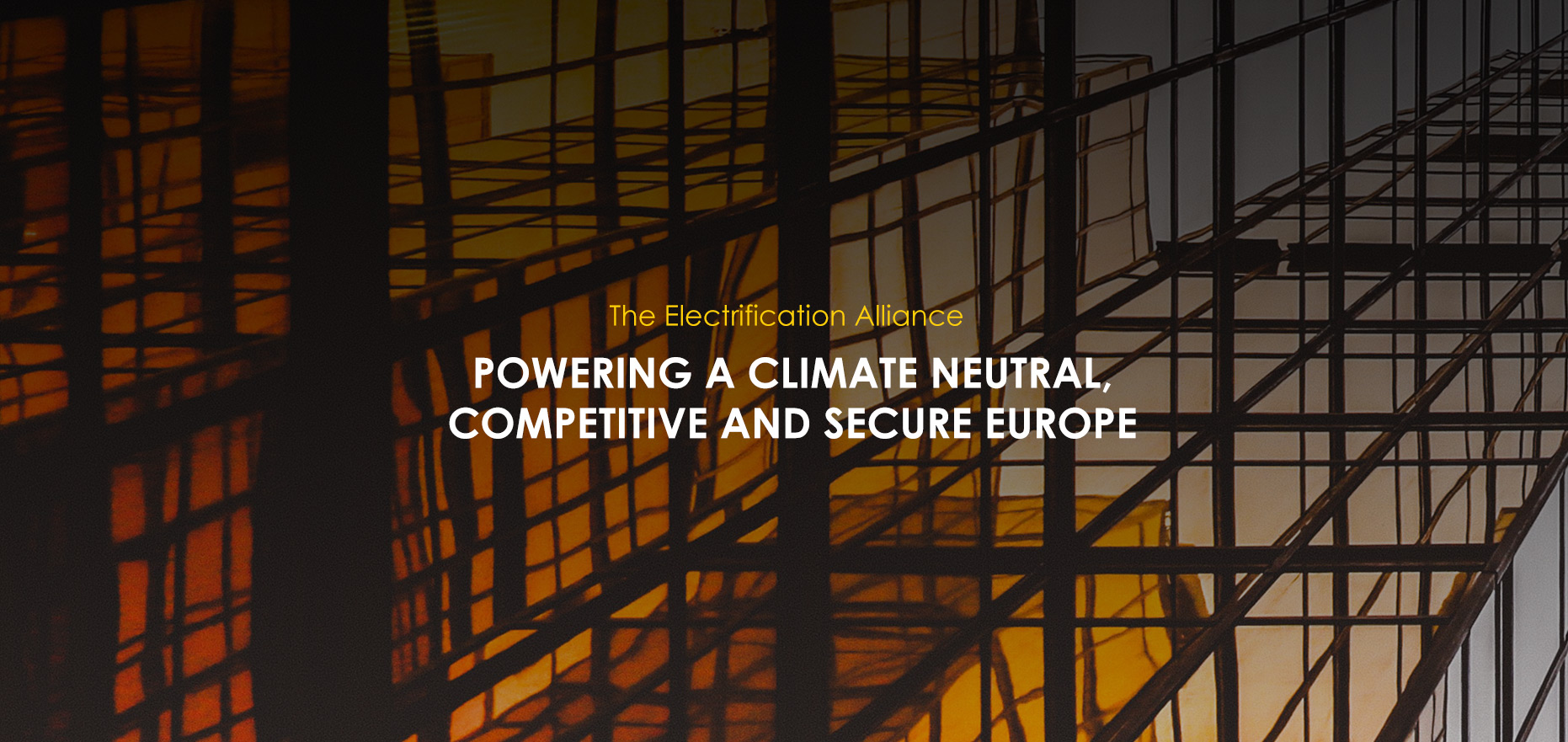 Powering a climate neutral, competitive and secure Europe