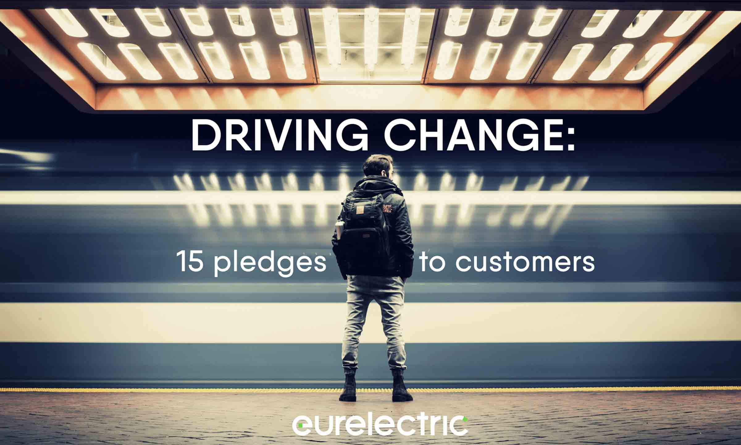 15 Pledges To Customers