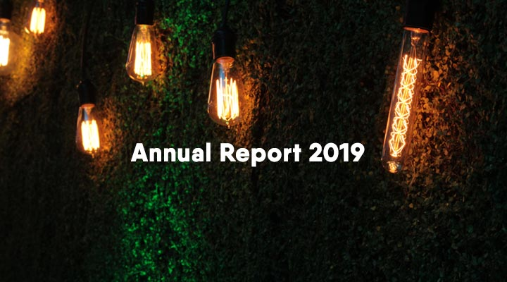 Eurelectric Annual Report 2019
