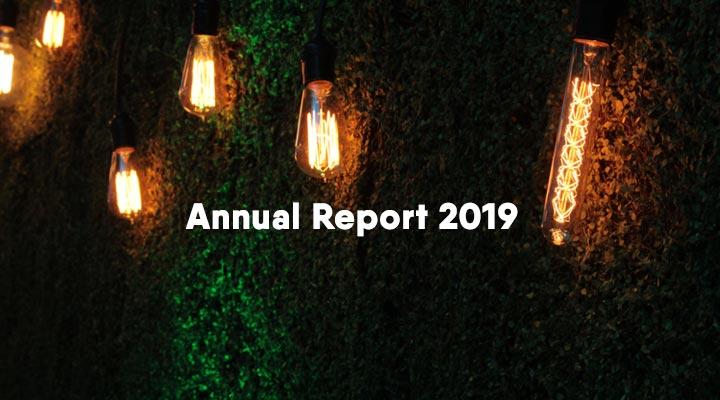 Eurelectric Annual Report 2019