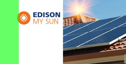 Edison Mysun