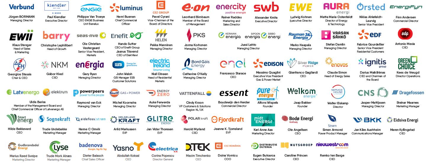 Signatures Of Companies