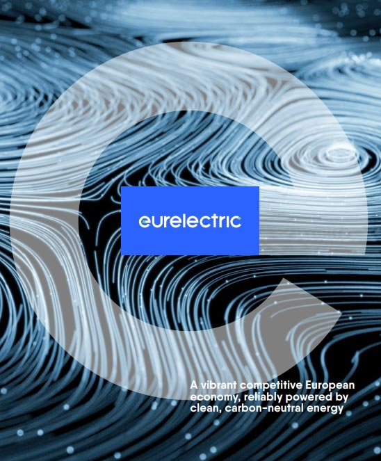 Eurelectric in brief