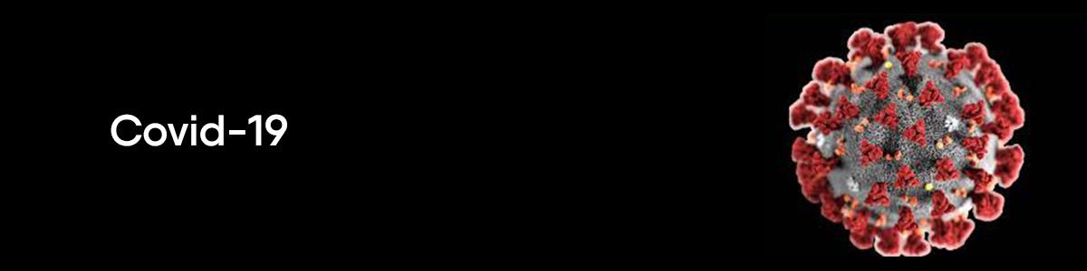 Banner Covid