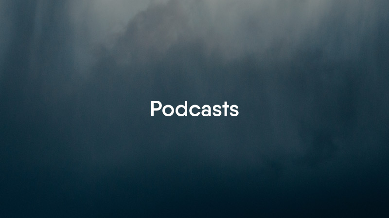 Covid Podcasts