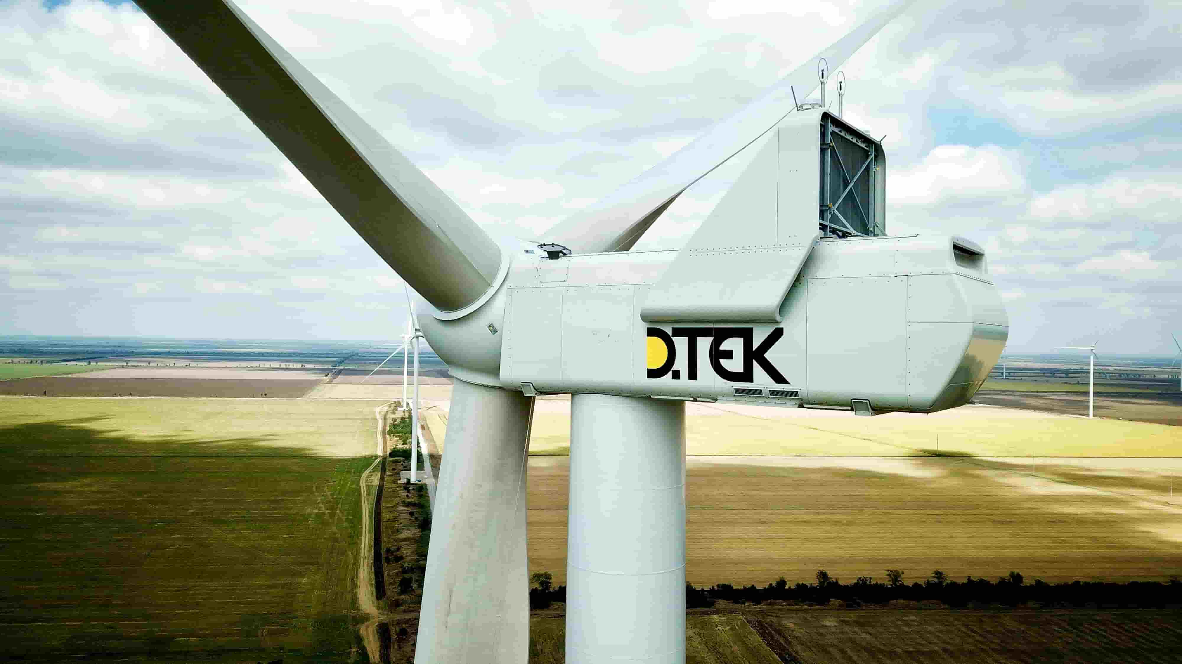 Pioneering the green energy transition in Ukraine