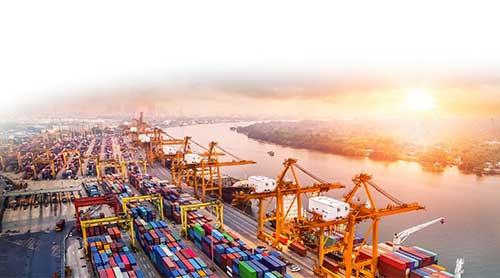 Ports: Green gateways to Europe