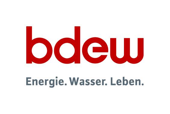 BDEW Logo Tag RGB