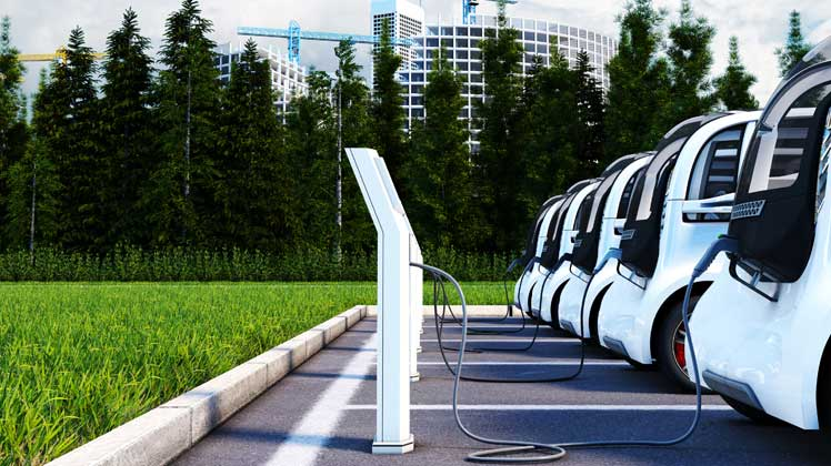 Need for speed: electrify vehicle fleets to boost decarbonisation