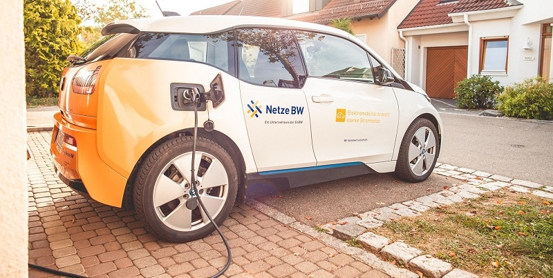 Grid integration of e-mobility - Netze BW GmbH